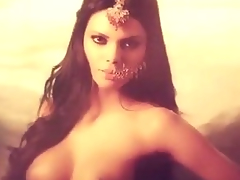 Sherlyn Chopra's KAMASUTRA 3D Photoshoot Official Video